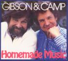 Homemade Music, by Gibson & Camp